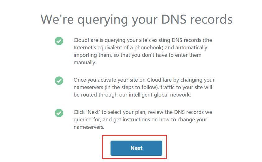 《【海外CDN】给网站接入CDN加速——cloudflare》